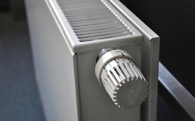 Verwarming Hofman - Centrale Verwarming