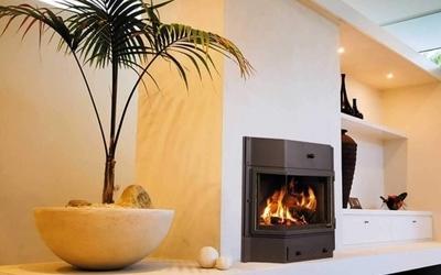 Verwarming Hofman - Houtkachels - Inbouwhaarden